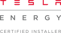 Freesolar è Installatore Certificato Tesla