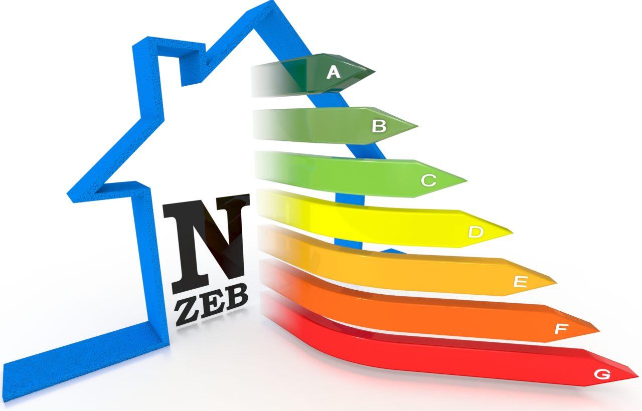 Energia rinnovabile in edilizia, novità e progressi dell'Italia