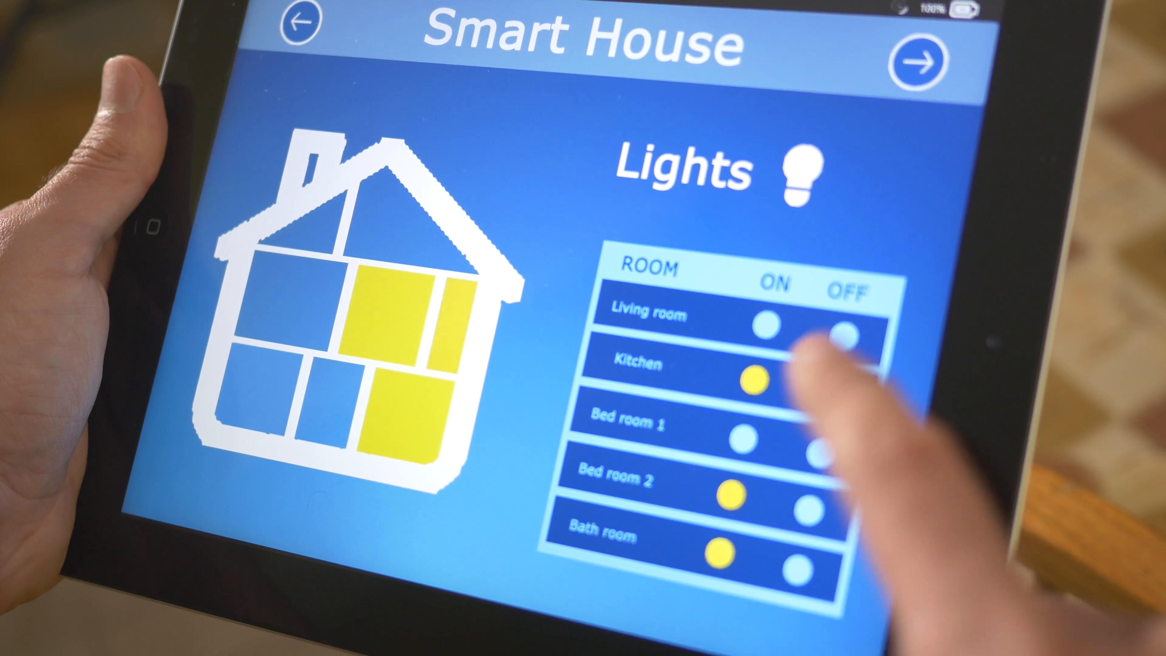 Dispositivi per il controllo del consumo domestico di energia