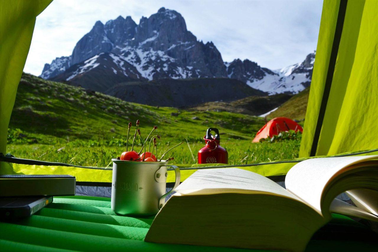 FreeSolar mette a disposizione pannelli solari flessibili Made in Italy per camper, barca e tempo libero