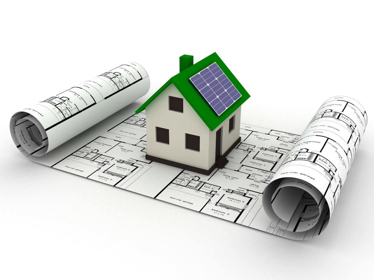 importanti novità per l'efficienza energetica e le fonti rinnovabili, con uno sconto immediato del 50% per chi installa pannelli fotovoltaici